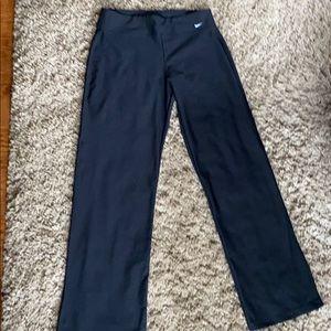 Nike dryfit pants size large